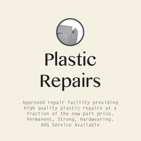 Aircraft Plastics- Aircraft Plastic and Leather repair
